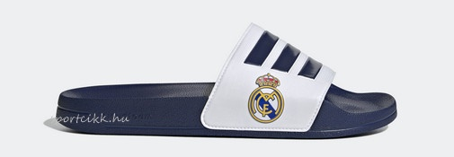 adidas Real Madrid logós papucs  FW7073 ADILETTE SHOWER