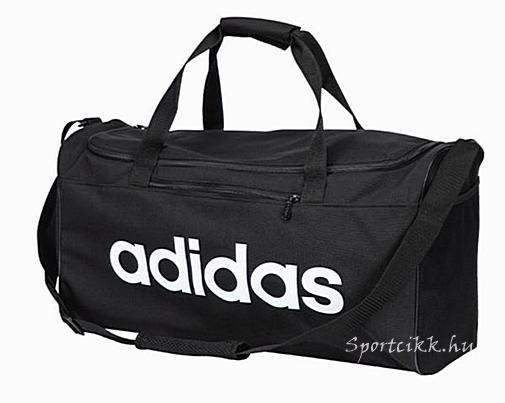 adidas utazó- sporttáska dt4819 LIN CORE DUF M b55bd5f486