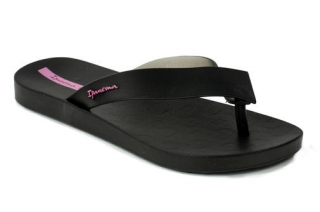 Ipanema papucs 26445 20766 Black HIT FEM