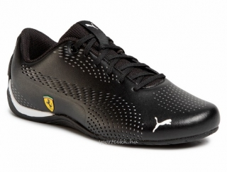 Puma sportcipő Ferrari logóval 306461 01 SF Drift Cat 5 Ultra II JR