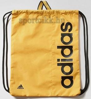 adidas tornazsák Linear Performance Essentials Gymbag ay5835