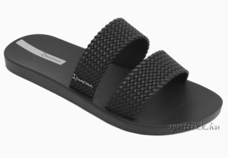 Ipanema papucs 26223 20766 Black CITY FEM