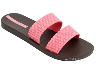 Ipanema papucs 26223 21312 Brown/Pink CITY FEM